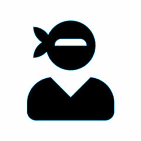 user-ninja-solid